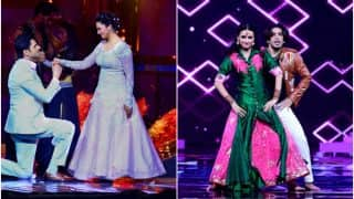 Nach Baliye 8 winner: Sanaya Irani and Mohit Sehgal's fans cry foul as Divyanka Tripathi and Vivek Dahiya take the trophy home
