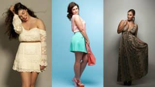 Top 4 styling tips for curvy women to accentuate their curves