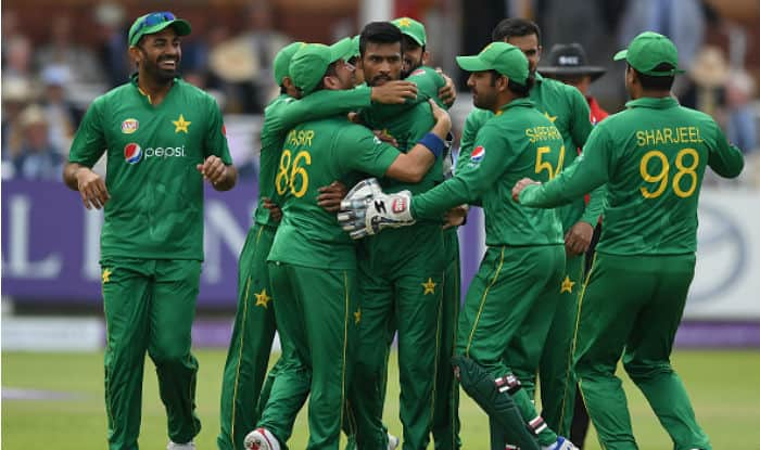 Pakistan Cricket Team | Getty Images
