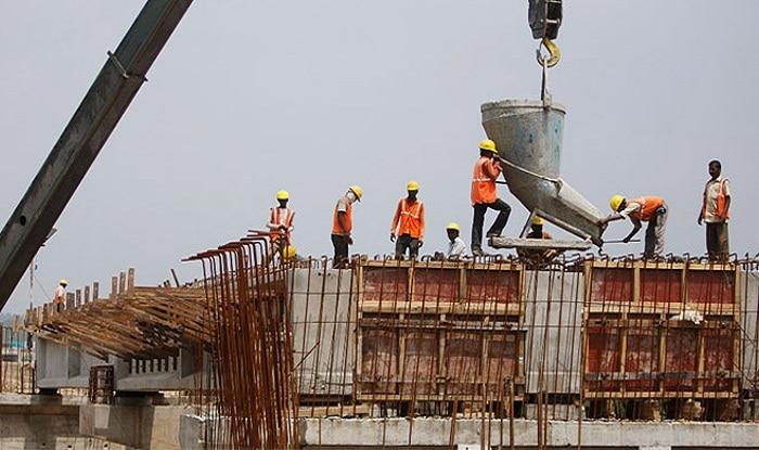 Industrial production in the country rose by 4.3 percent to a high of 9 months   9 माह के उच्च स्तर पर पहुंचा देश का औद्योगिक उत्पादन,4.3 फीसदी की बढ़ोत्तरी