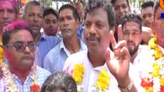 Goa Panchayat Election Results 2017: Strongman Joseph Sequeira loses polls to Michael Lobo in Calangute