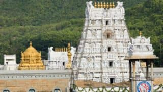 New GST Rule: Tirupati temple tax burden rises up to Rs 100 crore!