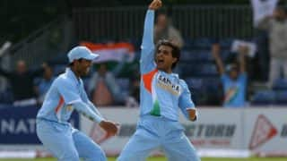 Champions Trophy 2017: 5 best bowling performances by Indian bowlers in ODIs vs Pakistan