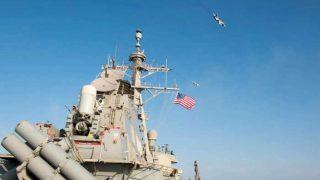 7 missing after US Navy destroyer collision off Japan coast