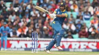 चैंपियंस ट्रॉफीः श्रीलंका की ऐतिहासिक जीत, भारत के खिलाफ 322 रन का लक्ष्य हासिल कर 7 विकेट से जीता मैच