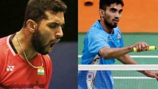 Asian Games 2018: Kidambi Srikanth, HS Prannoy Need To Find Alternative Plan For Asiad Success, Says Former India Coach Vimal Kumar
