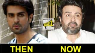Harman Baweja is no more Hrithik Roshan lookalike: See before and after pictures that depict one crazy transformation!