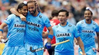 Hockey Asia Cup 2017: India Thumps Malaysia 6-2 to Go Top of the Table