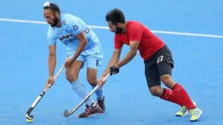 Hockey World League Semi-finals 2017: India lose 2-3 to Canada, settle for sixth place
