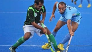 India to Face Rivals Pakistan in Champions Trophy Hockey Opener