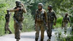 High Alert Sounded in J&K After Pak Shares Intel of 'Probable' Terror Attack in Pulwama