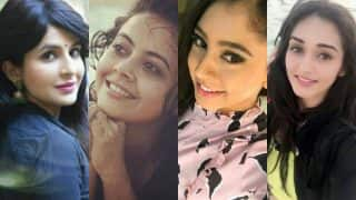 Niti Taylor, Devoleena Bhattacharjee & 5 Television actresses share Indian places to visit this summers