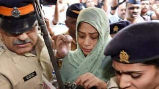 Indrani Mukerjea's lawyer moves CBI special court after she alleged assault by prison authorities