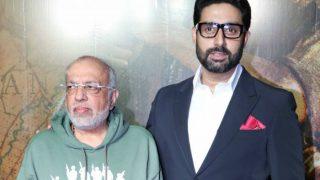 CONFIRMED! Abhishek Bachchan in JP Dutta's Paltan