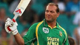 ICC Cricket World Cup 2019: Jacques Kallis Urges South Africa to Follow England For ODI Resurgence