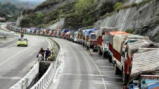 NH-21 widening to cut Kiratpur to Manali distance cut by 38 km, aims to boost tourism in Northern States