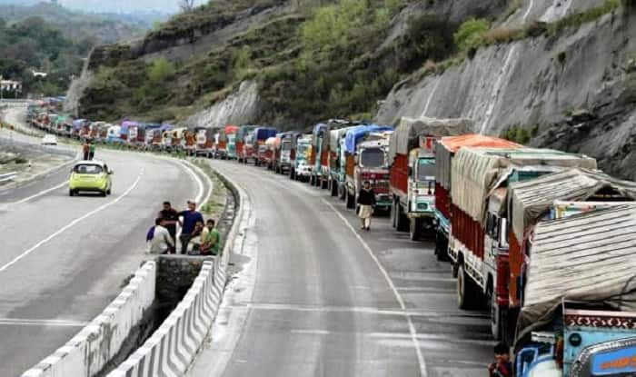 NH-21 widening to cut Kiratpur to Manali distance cut by 38