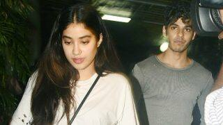 Jhanvi Kapoor and Ishaan Khatter have become media's favourite and the reason will win you over!