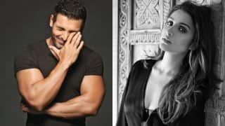 John Abraham and Parineeti Chopra are NOT teaming up for Anees Bazmee's next