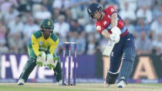 इंग्लैंड ने पहले टी20 मैच में दक्षिण अफ्रीका को 9 विकेट से रौंदा, बेयरोस्टो की तूफानी पारी