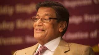 KK Venugopal to succeed Mukul Rohatgi as Attorney General of India