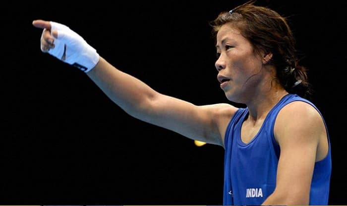 Gold Coast 2018 Commonwealth Games Mary Kom wins gold in women boxing