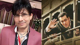 Tubelight Movie Review by KRK: Says Salman Khan's film is