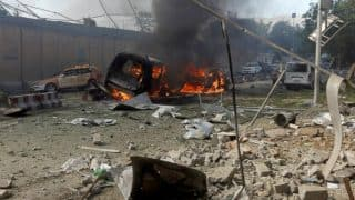 Pakistan: Twin blasts rock busy market in Parachinar; 10 killed, more than 50 wounded
