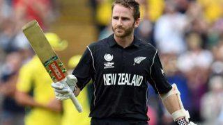 चैंपियंस ट्रॉफीः विलियम्सन ने जड़ा शतक, हेजलवुड ने झटके 6 विकेट, न्यूजीलैंड ने रखा ऑस्ट्रेलिया के सामने 292 रन का लक्ष्य