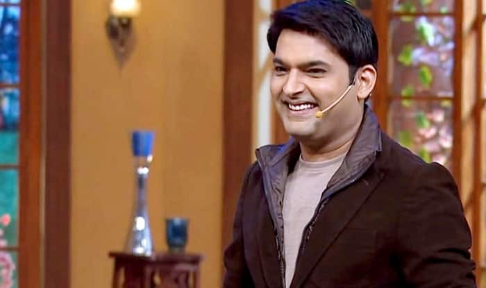 Kapil Sharma wants Sunil Grover to return to show