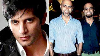 Naagin 2 actor Karanvir Bohra to host India's best Judwaa, a talent show on twins