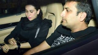 Sandeep Toshniwal to make relationship with Karisma Kapoor official soon after divorce