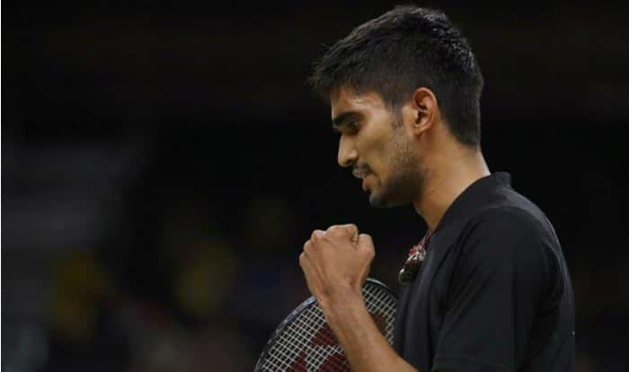 Kidambi Srikanth Marches Into Australian Open Super Series Final