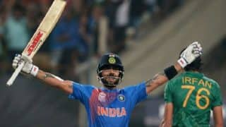 Virat Kohli is only Indian to feature in Forbes' list of highest paid athletes
