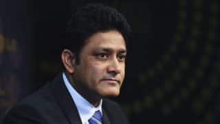 This former BCCI official wants Anil Kumble to continue as coach
