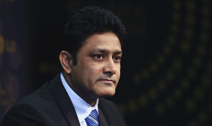 Anil Kumble will remain coach for WI tour: COA head Vinod Rai