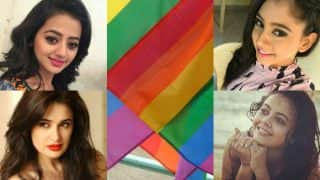 LGBT Pride Month: Indian television actresses happy about how Entertainment Industry is accepting third gender!