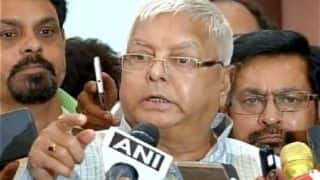 Meira Kumar for President: JD(U) denies extending support, Lalu Prasad says Nitish Kumar making 'historic mistake'
