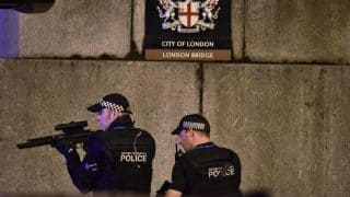 पिछले तीन महीनों में आतंकी हमले से तीसरी बार दहला इंग्लैंडः 10 बड़ी बातें