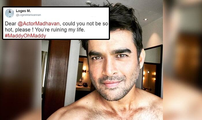 I am done with chocolate boy roles — R Madhavan