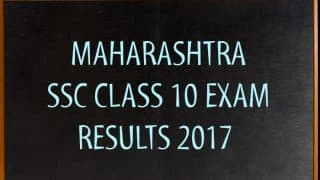 Maharashtra SSC Results 2017 Date likely on June 15 suggest sources, notification update by tomorrow on mahresult.nic.in