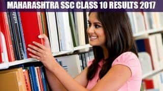 Maharashtra SSC 10th Results 2017 not to be declared today, check latest updates here