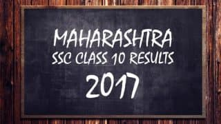 Maharashtra Board SSC 2017 Results announced: check results on these alternative links and mahresult.nic.in