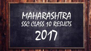 Maharashtra SSC Result के लिए और करना होगा इंतजार