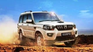 Mahindra discontinues automatic variants of Scorpio from India