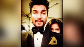Avika Gor and Manish Raisinghan's French holiday will worsen your Monday blues - view pics