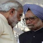 Manmohan Singh Hits Out at Narendra Modi Government, Claims 'Jobless Growth' Slipping Into 'Job-loss Growth'