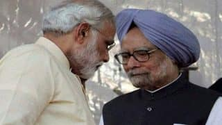 Manmohan Singh Targets PM Narendra Modi over Flawed Economic, Foreign Policies, Says Govt Not Acting on Corruption Allegations