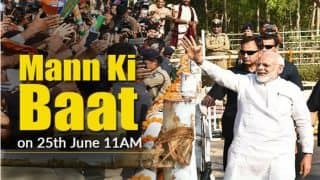 Narendra Modi to address 33rd edition of 'Mann ki Baat' today; What to expect