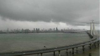 मुंबई और पश्चिम बंगाल में मानसून ने दी दस्तक, अगले 24 घंटों में हो सकती है भारी बारिश